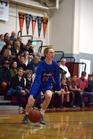 Connor Jenkins: Sophomore Stud