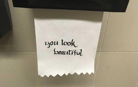 """You look beautiful"" Featured Image"