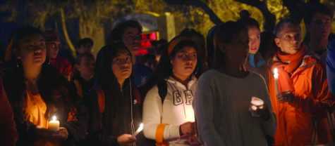 TUHSD Board and Schools Respond to Parkland Shooting