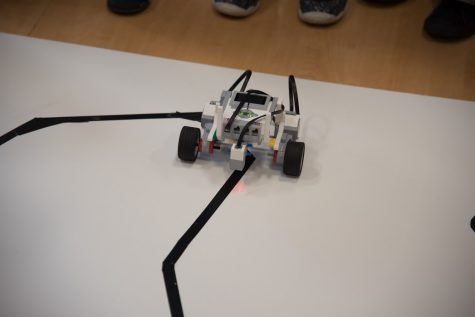 Reaching Out With Robotics