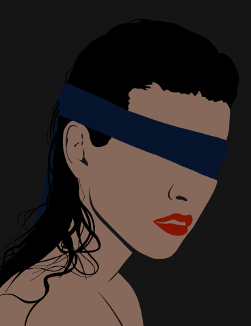 Keep Your Blindfolds On