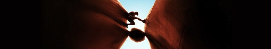 127 Hours brings compelling acting, visuals and script