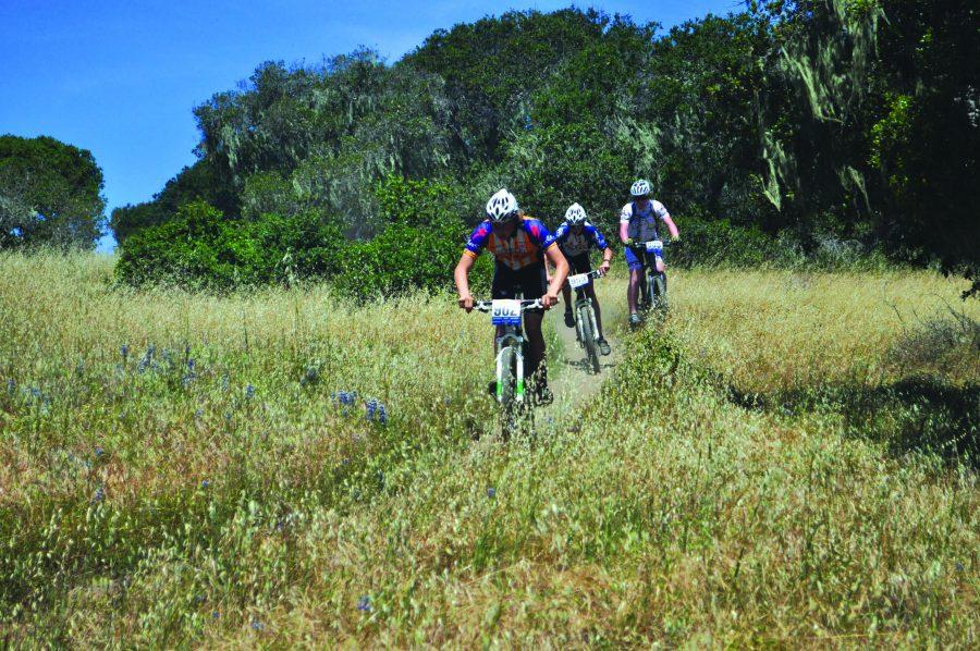 2010 Season Mountain Biking Team