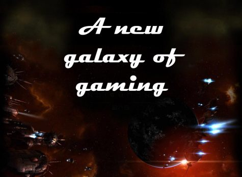 A new galaxy of gaming