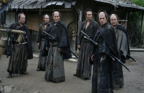 "Ultra-violent ""13 Assassins"" satisfies samurai film needs"
