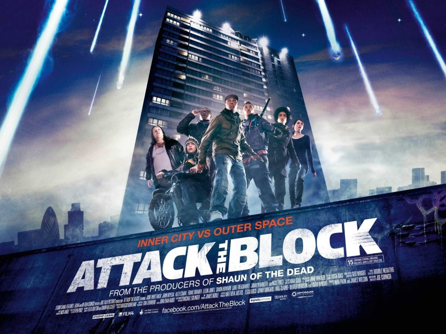 "Early Review: ""Attack the Block"" mixes comedy, action and sci-fi seamlessly"