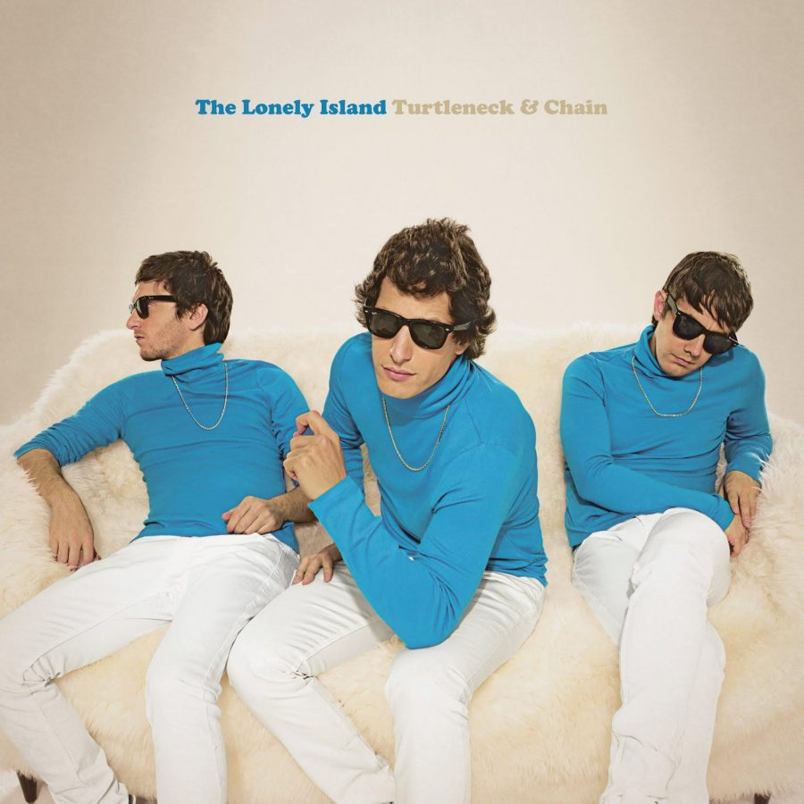 """Turtleneck and Chain"" marks another hit for The Lonely Island"