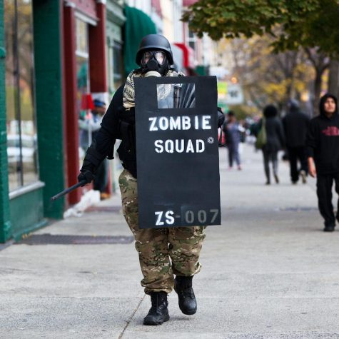 Exclusive Interview: Zombie Squad