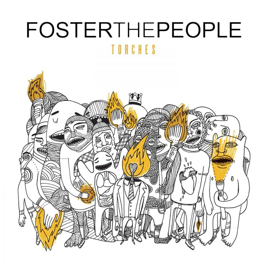 Foster the People debut with