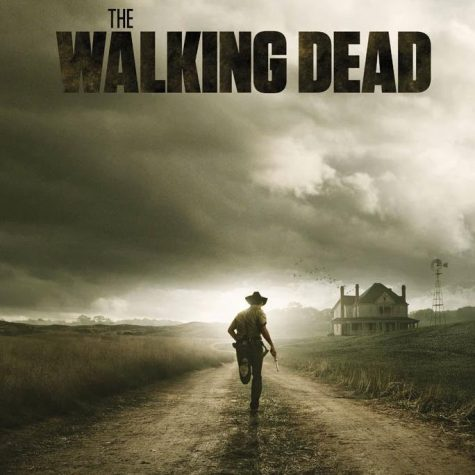 """The Walking Dead"" season 2 set for early October 2011"