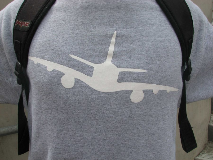 Tam grads launch clothing brand in Marin City