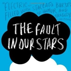 "Book Review: ""The Fault in our Stars"""