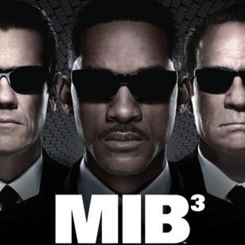 Men in Black 3 a fun but forgettable ride