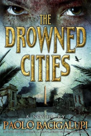 """The Drowned Cities"": a much needed sci-fi thriller"
