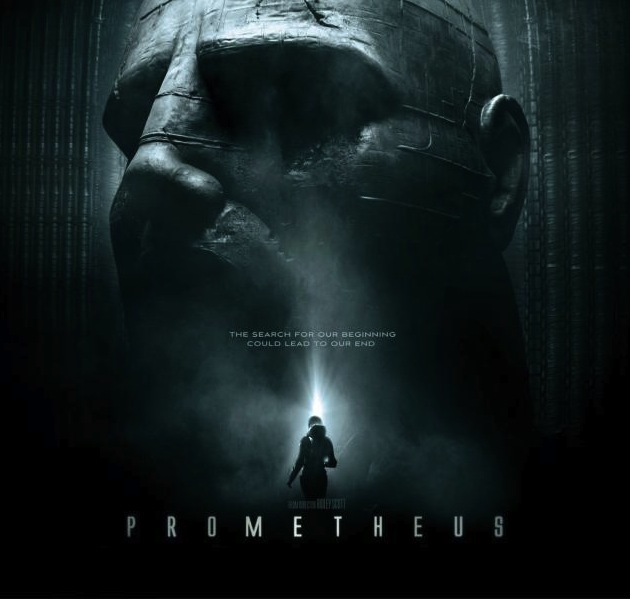 Prometheus Review: Polished on the outside, hollow on the inside
