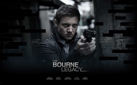 """The Bourne Legacy"": Jeremy Renner needs his fix"