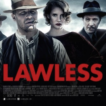 Great performances elevate Lawless from its fairly standard story