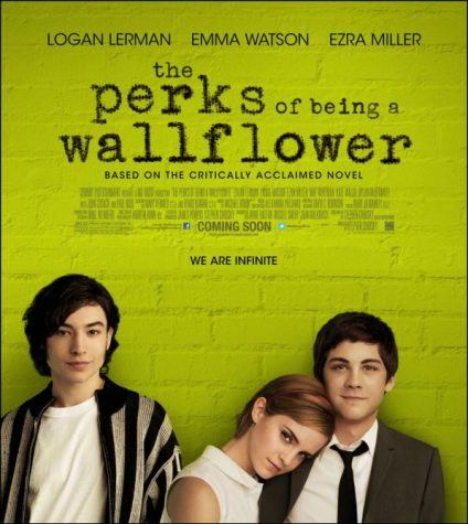 """The Perks of Being a Wallflower"" Manages to be a Solid Entry in the High School Genre"