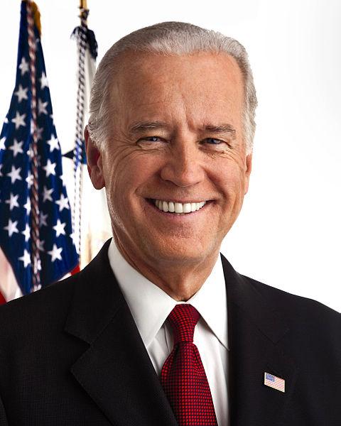 by Andrew Cutraro, White House photographer. http://www.whitehouse.gov/assets/hi_res/vp_portrait_hi-res.jpg