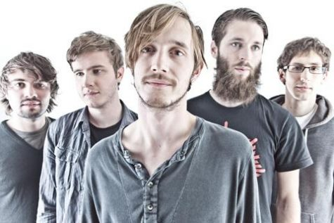 Dry the River Makes Strong Folk-Rock Debut