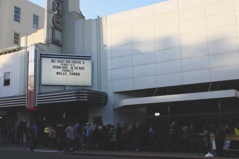 GALLERY: Mill Valley Film Festival Opens with