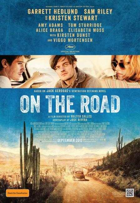 On the Road Review: Just as Boring as the Book