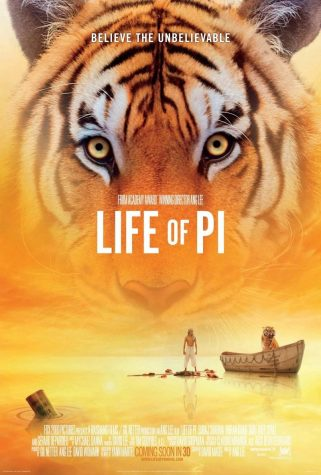 """Life of Pi"" Review: Ang Lee's Massive Technical Achievement"