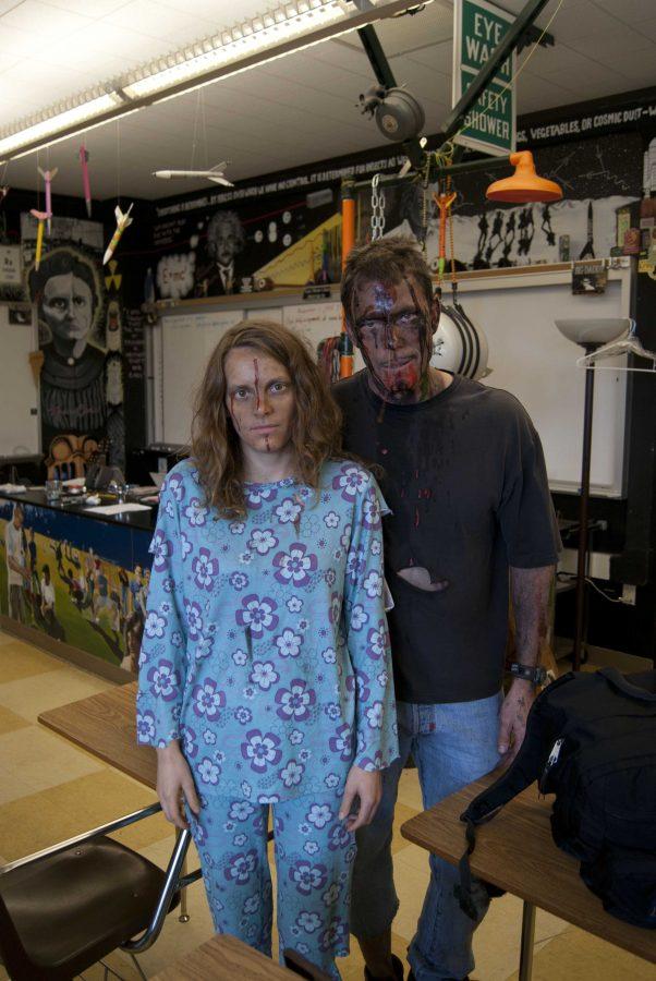GALLERY: Tam Halloween Costumes 2012