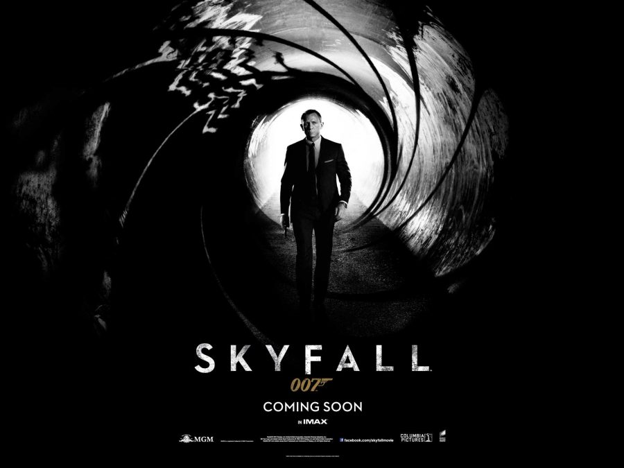 Skyfall Review: This May Be the Best Bond Yet