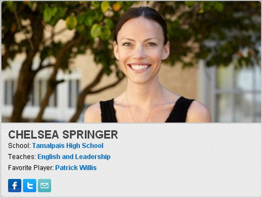Ms.+Springer+featured+on+the+Symetra+website.