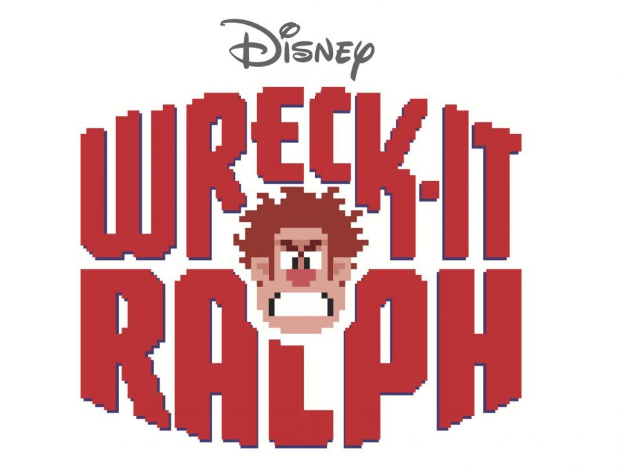 Wreck-it Ralph Review: A Great World Built Around Video Games