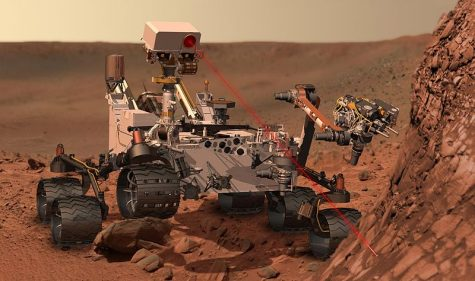Space Machines and Wildest Dreams: An Open Letter to Mars Rover