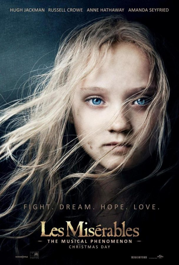 Les Miserables Review: Tom Hooper Attempts To Destroy His Own Movie