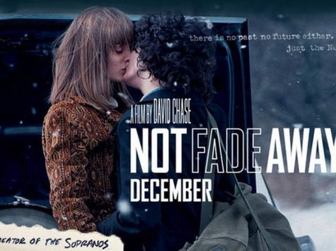 """""""Not Fade Away"""" Review: Buy the soundtrack, not a ticket"""