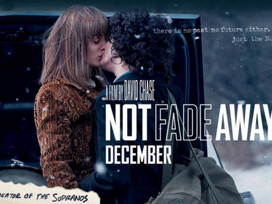 Not Fade Away Review: Buy the soundtrack, not a ticket