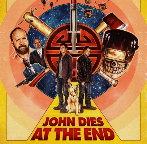 """""""John Dies at the End"""" Review: Face the Unimaginable"""
