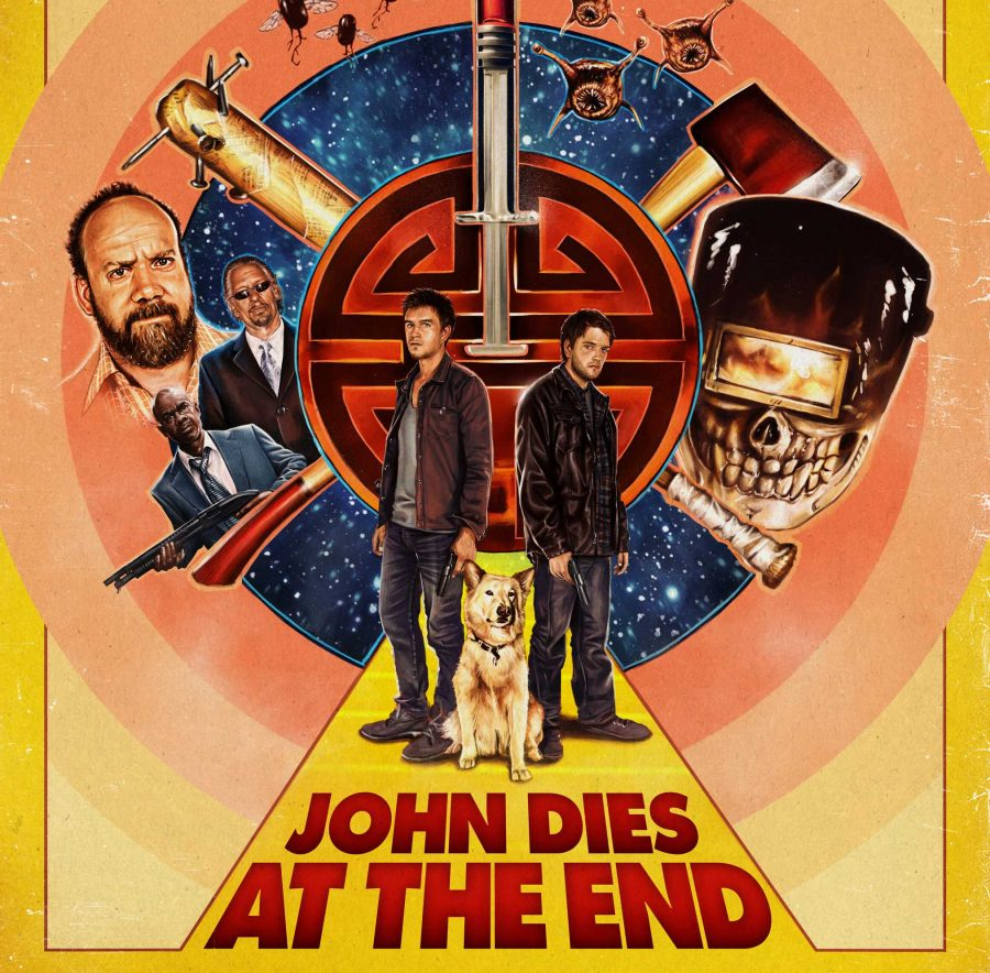 John Dies at the End Review: Face the Unimaginable