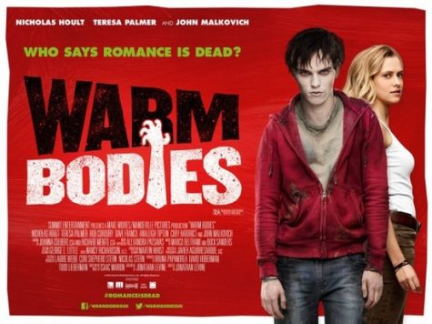"""""""Warm Bodies"""" Review: The Best Zombie Romantic Comedy Since """"Shaun of the Dead"""""""