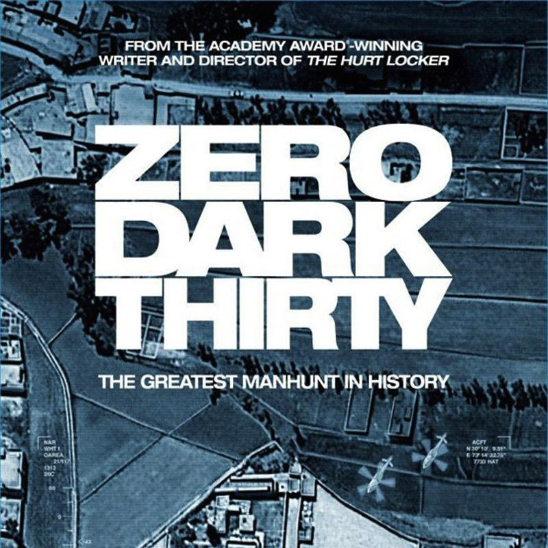 Zero Dark Thirty Review: A Great Film and a Piece of Journalism