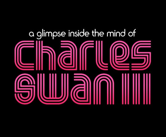 """A Glimpse Inside the Mind of Charles Swan III Review: This is What """"Winning"""" Looks Like?"""