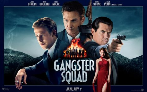 """Gangster Squad"" Review: A Waste of Fedoras"