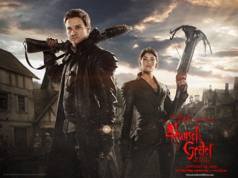 """""""Hansel and Gretel: Witch Hunters"""" Review: Almost Impressively Lazy"""