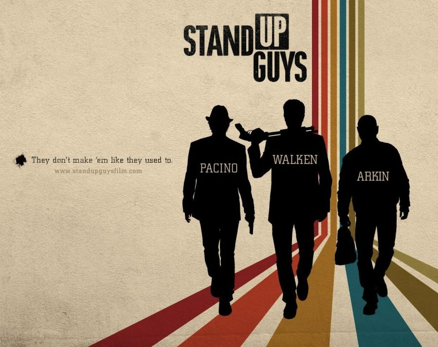 Stand Up Guys Review: Just Shoot Him Already