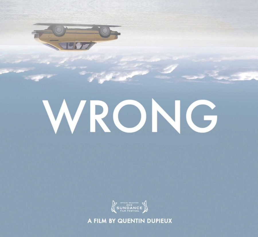"""""""Wrong"""" Review: Something's Not Quite Right"""