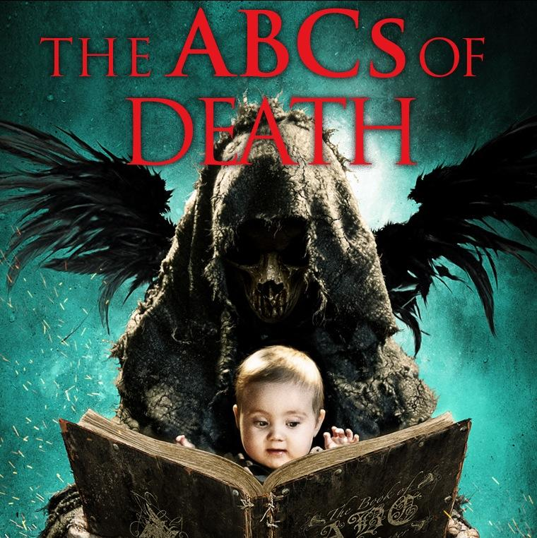 The ABCs of Death Review: F is for Failure