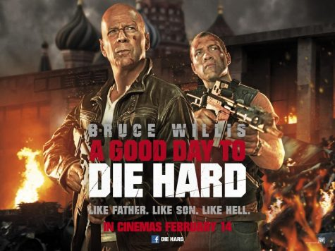 """A Good Day To Die Hard"" Review: It Really Isn't"