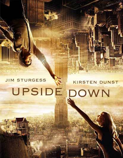 """Upside Down"" Review: Should've Been Right-Side Up"