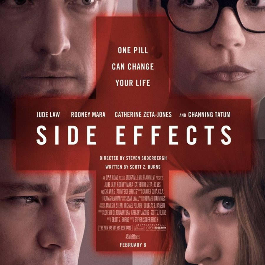 Side Effects Review: A Tense, Shape-Shifting Thriller