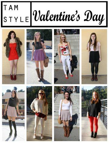 Tam Style: Valentine's Day