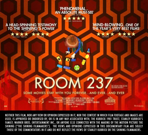 """Room 237"" Review: Conspiracy Theorists Examine ""The Shining"""